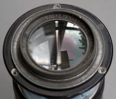 zeiss camera with a novar anastigmat